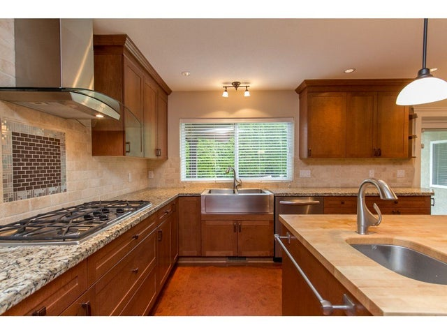 4645 MAYSFIELD CRESCENT - Brookswood Langley House/Single Family for sale, 5 Bedrooms (R2172515) #9