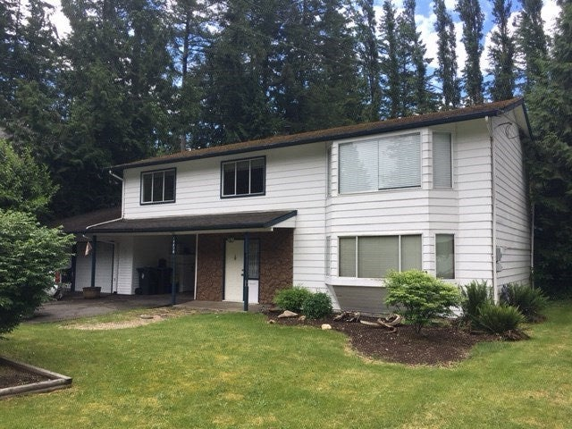 19870 36A AVENUE - Brookswood Langley House/Single Family for sale, 3 Bedrooms (R2173164) #1