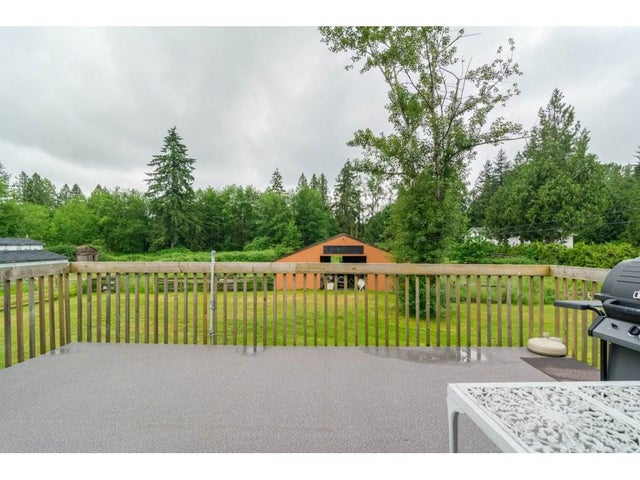 20320 24 AVENUE - Brookswood Langley House with Acreage for sale, 4 Bedrooms (R2173283) #10