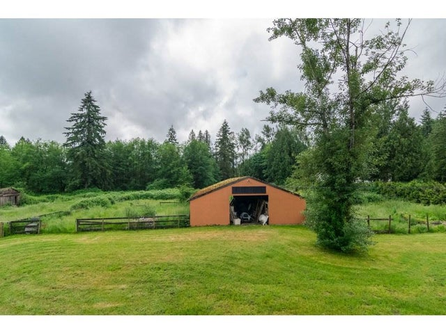 20320 24 AVENUE - Brookswood Langley House with Acreage for sale, 4 Bedrooms (R2173283) #11