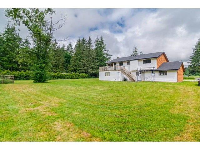 20320 24 AVENUE - Brookswood Langley House with Acreage for sale, 4 Bedrooms (R2173283) #15