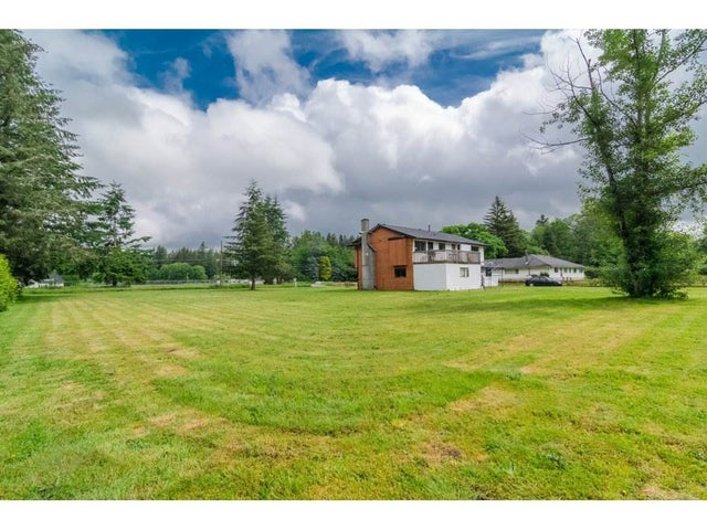 20320 24 AVENUE - Brookswood Langley House with Acreage for sale, 4 Bedrooms (R2173283) #16
