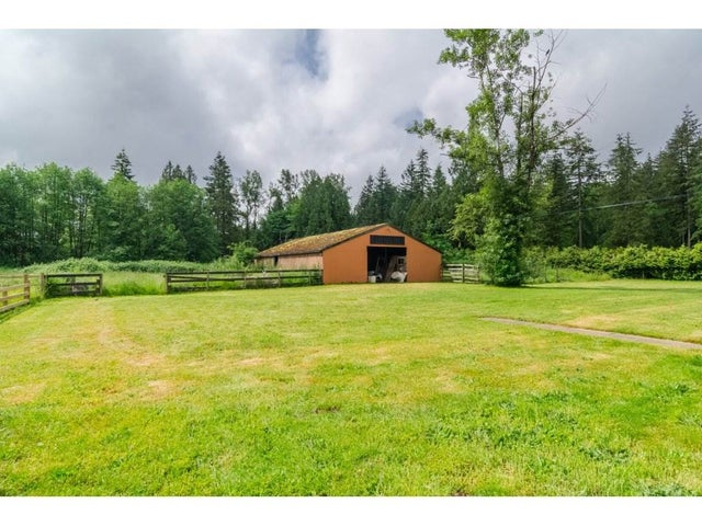 20320 24 AVENUE - Brookswood Langley House with Acreage for sale, 4 Bedrooms (R2173283) #17