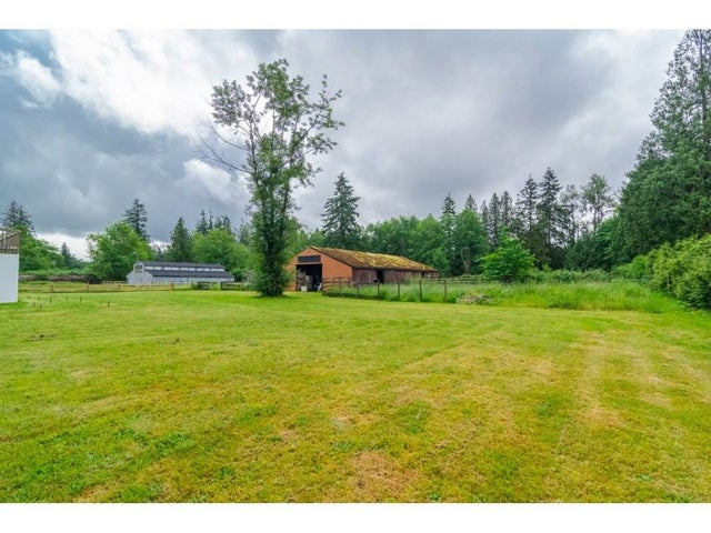 20320 24 AVENUE - Brookswood Langley House with Acreage for sale, 4 Bedrooms (R2173283) #18