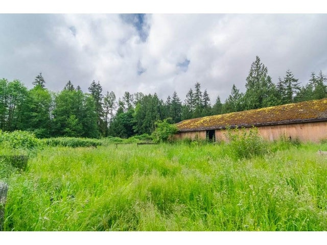 20320 24 AVENUE - Brookswood Langley House with Acreage for sale, 4 Bedrooms (R2173283) #19
