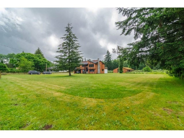 20320 24 AVENUE - Brookswood Langley House with Acreage for sale, 4 Bedrooms (R2173283) #2