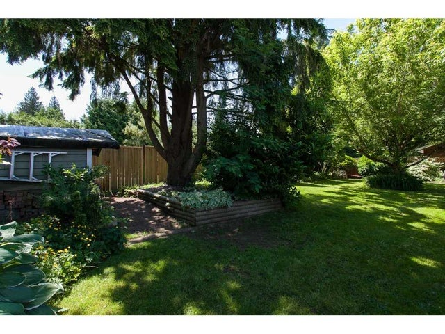 20294 50 AVENUE - Langley City House/Single Family for sale, 4 Bedrooms (R2176965) #19