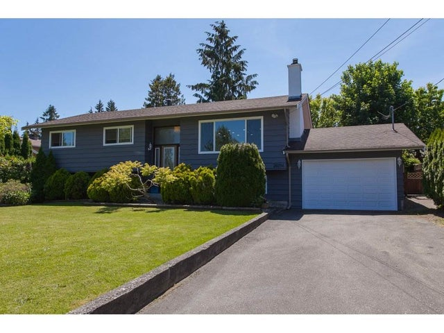 20294 50 AVENUE - Langley City House/Single Family for sale, 4 Bedrooms (R2176965) #1