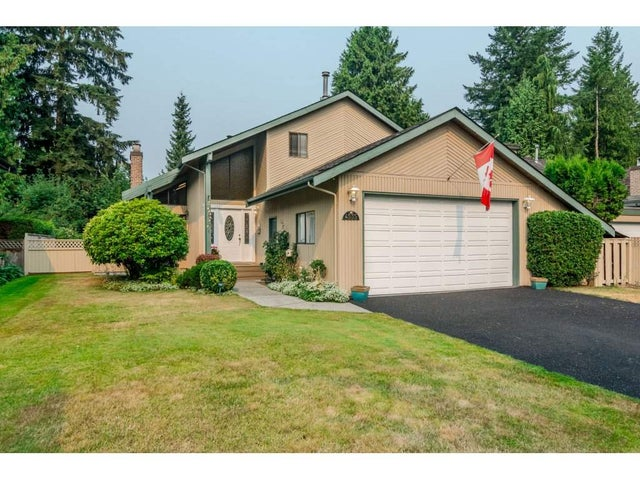 4535 206A STREET - Langley City House/Single Family for sale, 3 Bedrooms (R2195016) #1