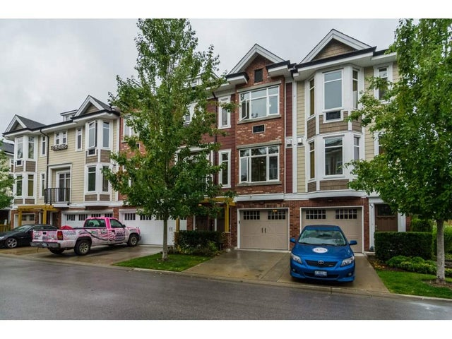 45 20738 84 AVENUE - Willoughby Heights Townhouse for sale, 3 Bedrooms (R2209885) #1