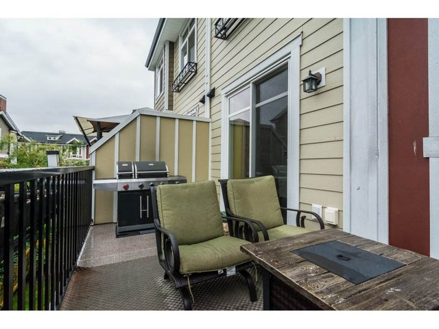 45 20738 84 AVENUE - Willoughby Heights Townhouse for sale, 3 Bedrooms (R2209885) #2