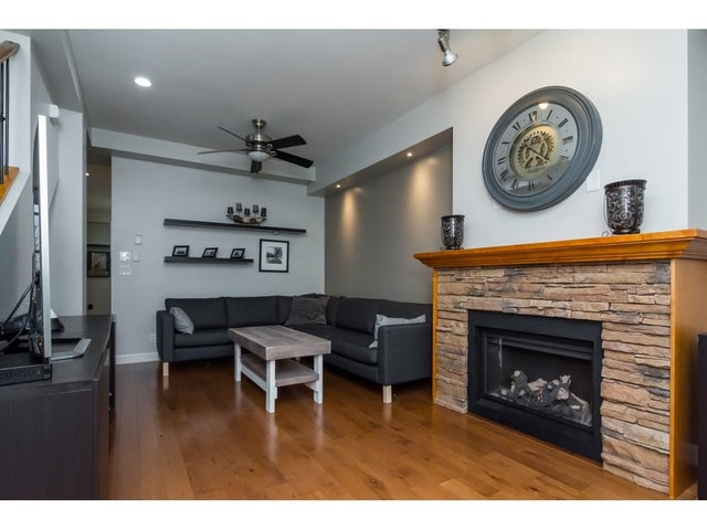 45 20738 84 AVENUE - Willoughby Heights Townhouse for sale, 3 Bedrooms (R2209885) #5