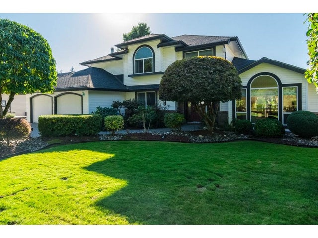 2367 202 STREET - Brookswood Langley House/Single Family for sale, 4 Bedrooms (R2230398) #1