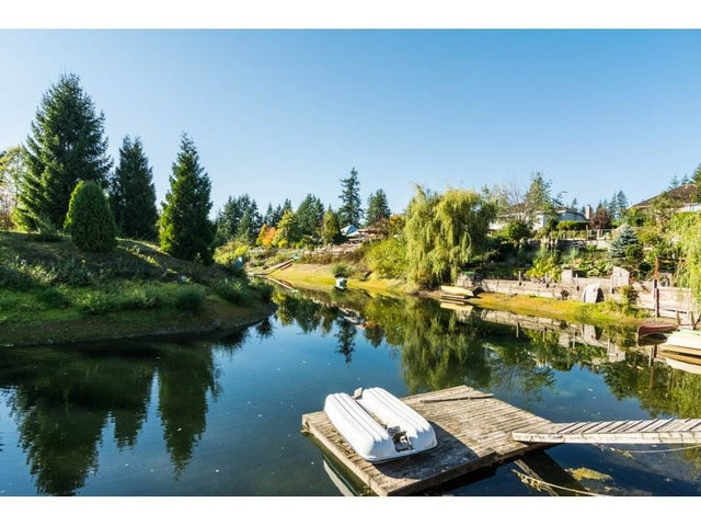 2367 202 STREET - Brookswood Langley House/Single Family for sale, 4 Bedrooms (R2230398) #20