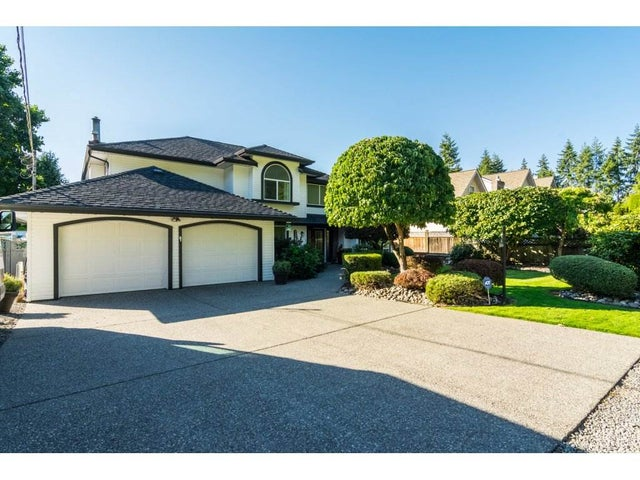 2367 202 STREET - Brookswood Langley House/Single Family for sale, 4 Bedrooms (R2230398) #2