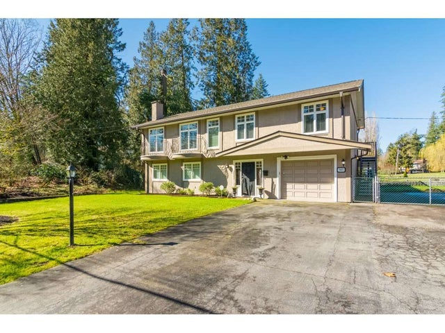 7977 229 STREET - Fort Langley House/Single Family for sale, 4 Bedrooms (R2248007) #1