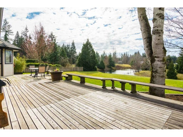 2351 202 STREET - Brookswood Langley House with Acreage for sale, 5 Bedrooms (R2249608) #18