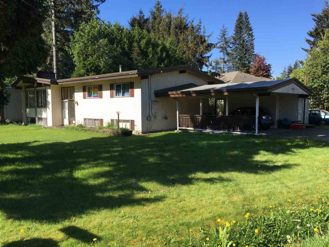 2225 GRANT STREET - Abbotsford West House/Single Family for sale, 6 Bedrooms (R2265174) #2