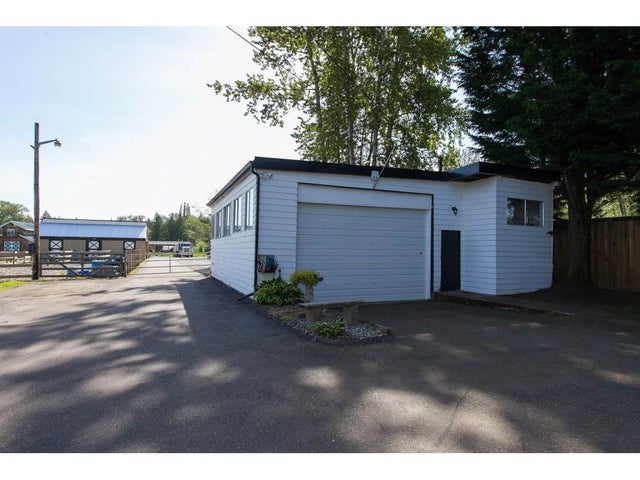 606 202 STREET - Campbell Valley House with Acreage for sale, 5 Bedrooms (R2268159) #16