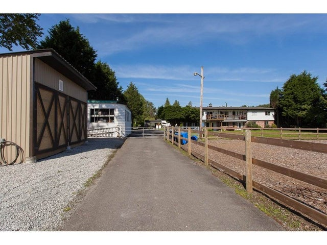 606 202 STREET - Campbell Valley House with Acreage for sale, 5 Bedrooms (R2268159) #18