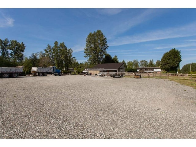 606 202 STREET - Campbell Valley House with Acreage for sale, 5 Bedrooms (R2268159) #20